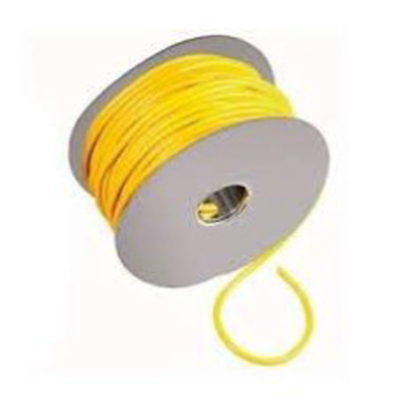 1.5mm, 100v Yellow Artic Cable, 100 Meter Length