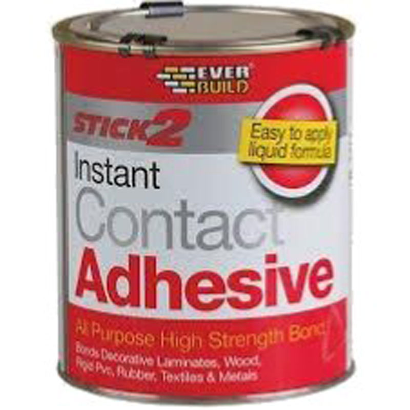 Contact Adhesive - 5 Litre