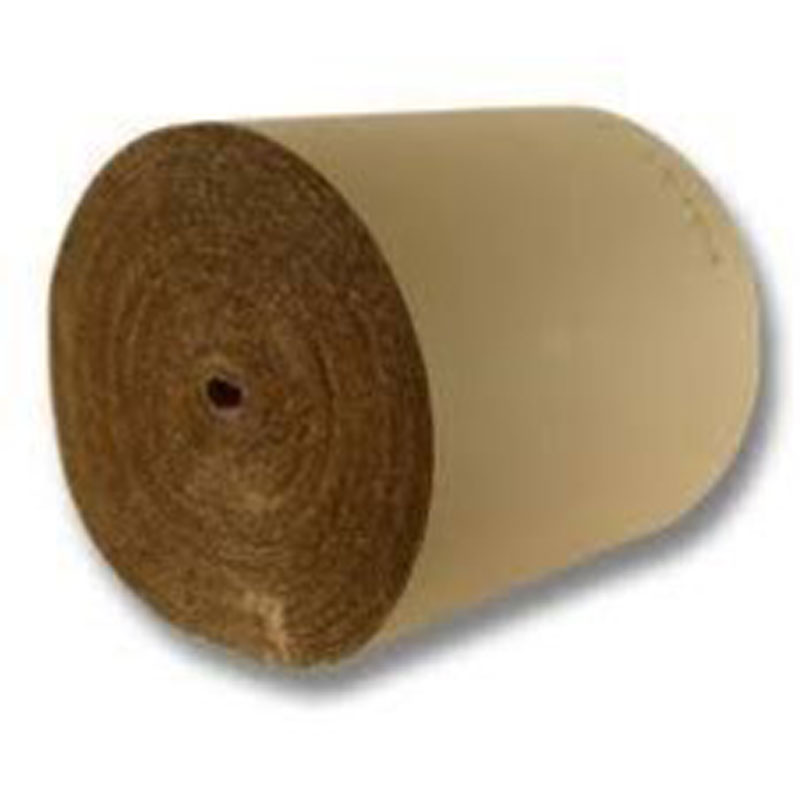 1200mm x 75mtr Corrugated Cardboard Roll