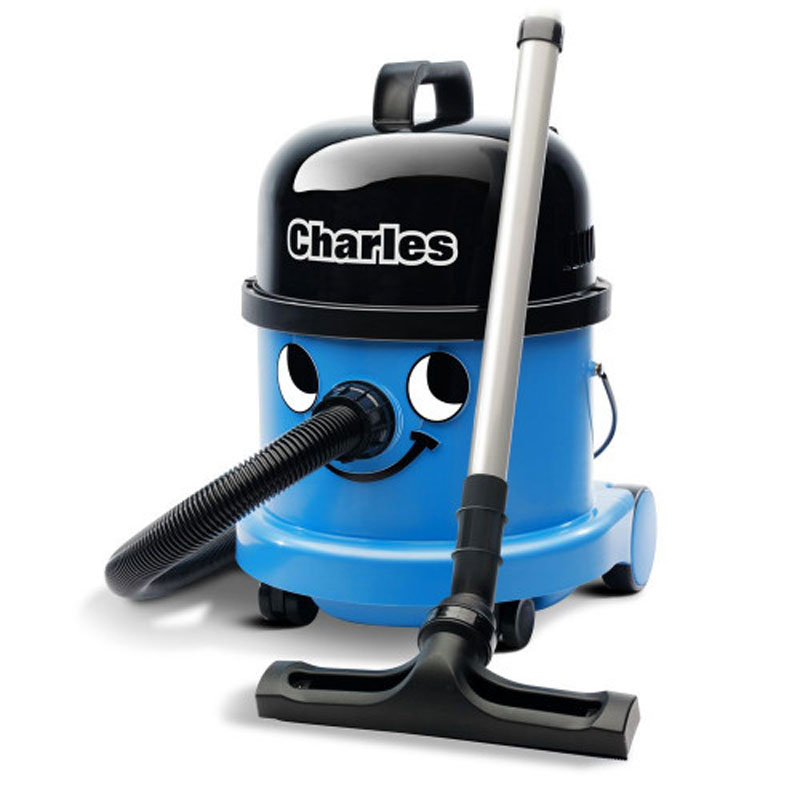 Charles Wet and Dry Vacuum 240v