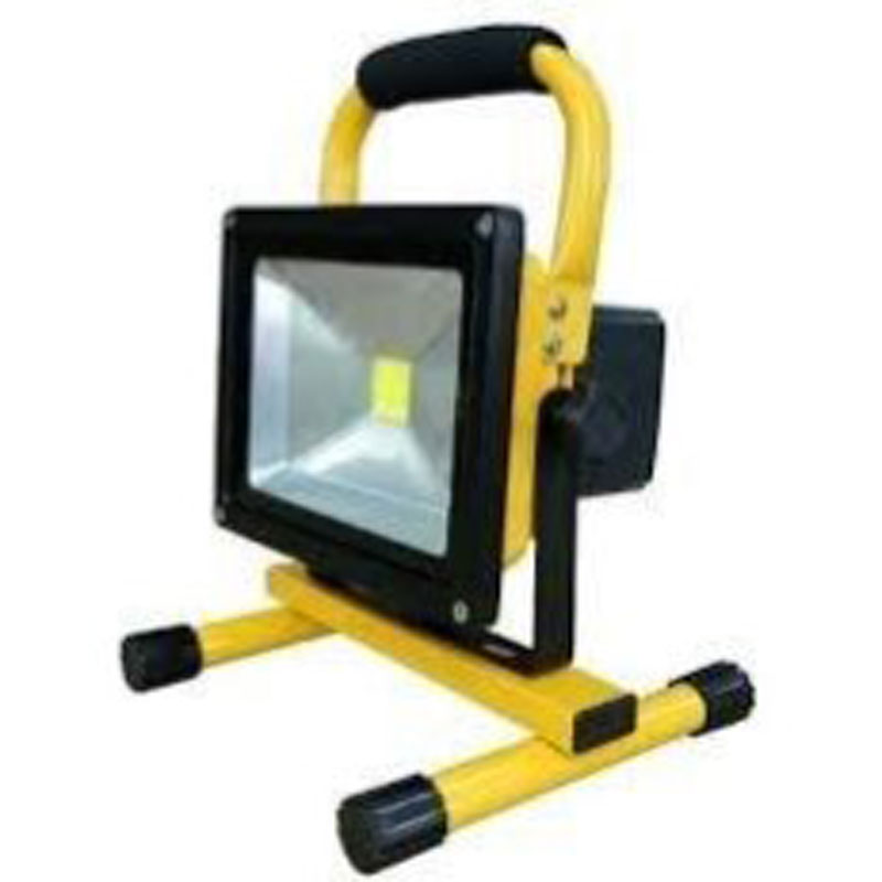 10 Watt LED Rechargeable Work Light