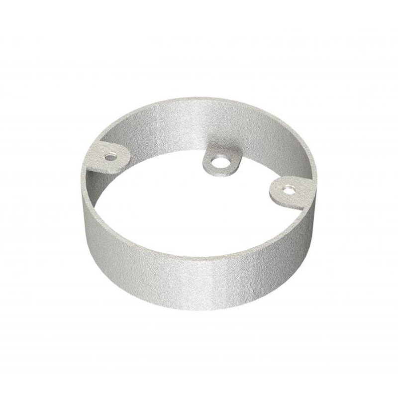 Zinc Plated Extension Rings
